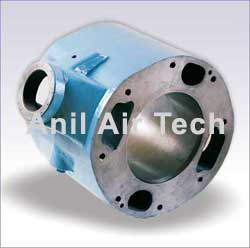 Air / Gas Compressor Cylinders & Pistons Of Ingersoll Rand & Kirloskar